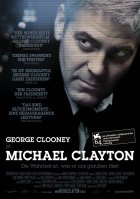 Michael Clayton - Plakat zum Film
