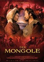 Der Mongole - Plakat zum Film