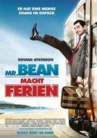 Mr. Bean macht Ferien - Plakat zum Film