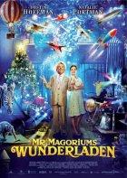 Mr. Magoriums Wunderladen - Plakat zum Film