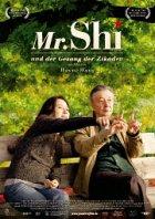Mr. Shi und der Gesang der Zikaden - Plakat zum Film
