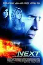 Next - Plakat zum Film