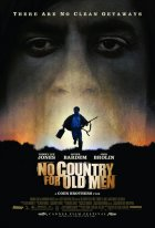 No Country For Old Men - Plakat zum Film