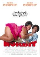 Norbit - Plakat zum Film