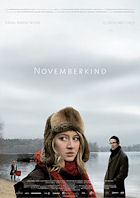 Novemberkind - Plakat zum Film