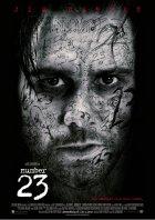 Number 23 - Plakat zum Film