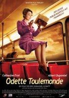 Odette Toulemonde - Plakat zum Film