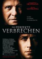 Das perfekte Verbechen - Plakat zum Film