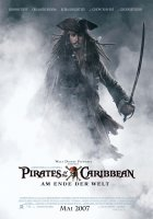 Pirates Of The Caribbean - Am Ende der Welt - Plakat zum Film