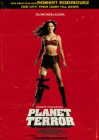Planet Terror - Plakat zum Film