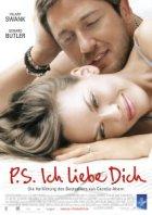 P.S. Ich liebe Dich - Plakat zum Film
