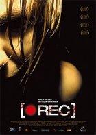 REC - Plakat zum Film