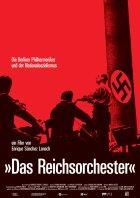 Das Reichsorchester - Plakat zum Film