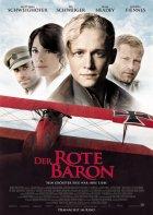 Der Rote Baron - Plakat zum Film