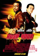 Rush Hour 3 - Plakat zum Film