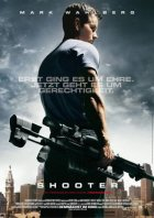 Shooter - Plakat zum Film