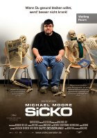 Sicko - Plakat zum Film