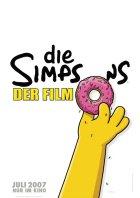 Die Simpsons - Der Film - Plakat zum Film