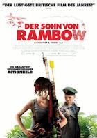 Der Sohn von Rambow - Plakat zum Film