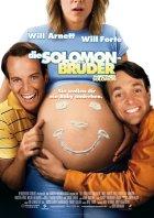 Die Solomon Brüder - Plakat zum Film