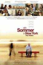 Ein Sommer in New York - The Visitor - Plakat zum Film