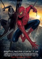 Spider-Man 3 - Plakat zum Film