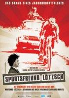 Sportsfreund Lötzsch - Plakat zum Film