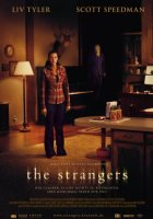 The Strangers - Plakat zum Film
