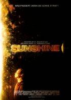 Sunshine - Plakat zum Film