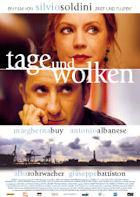 Tage und Wolken - Plakat zum Film