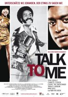 Talk To Me - Plakat zum Film