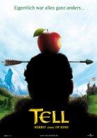 Tell - Plakat zum Film