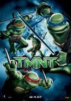 TMNT - Plakat zum Film
