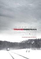 Transsiberian - Plakat zum Film