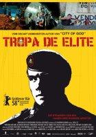 Tropa de Elite - Plakat zum Film