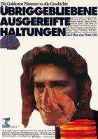 Übriggebliebene ausgereifte Haltungen - Plakat zum Film
