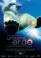 Unsere Erde - Plakat zum Film