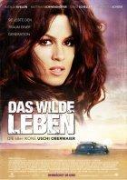 Das wilde Leben - Plakat zum Film