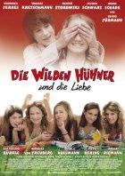 Die wilden Hühner und die Liebe - Plakat zum Film