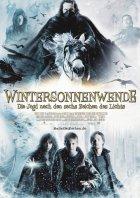 Wintersonnenwende - Die Jagd nach den sechs Zeichen des Lichts - Plakat zum Film