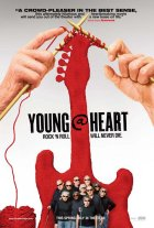 Young@Heart - Plakat zum Film