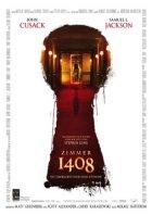 Zimmer 1408 - Plakat zum Film