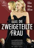 Die zweigeteilte Frau - Plakat zum Film