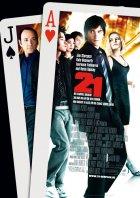 21 - Plakat zum Film