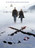 Akte X - Jenseits der Wahrheit - Plakat zum Film