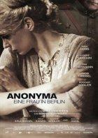Anonyma - Eine Frau in Berlin - Plakat zum Film