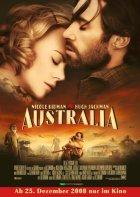 Australia - Plakat zum Film
