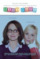 Baby Mama - Plakat zum Film