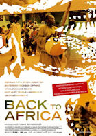 Back To Africa - Plakat zum Film