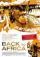 Back To Africa - Plakat zum Film
